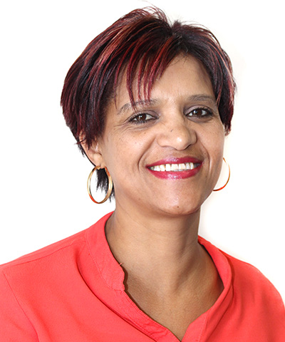 Christine Bezuidenhout