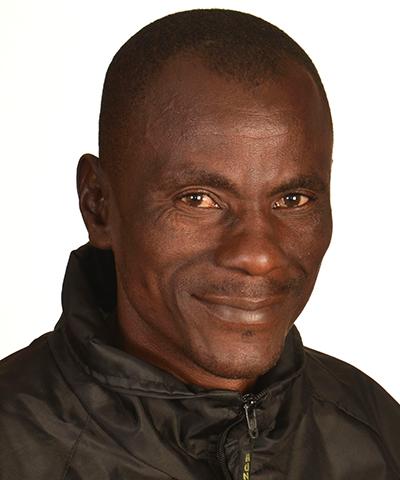 Andreas Nekonda