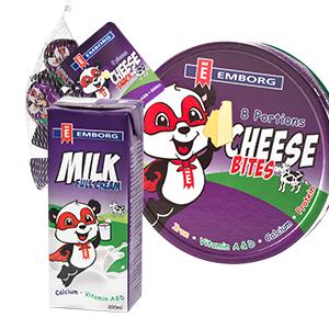 Dairy9