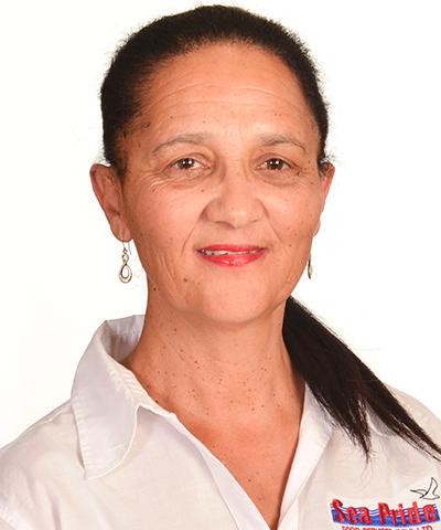 Lorraine Plezens