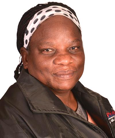 Martha Nuukushu