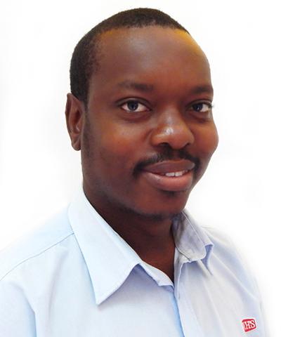 Ezekiel Mashindi